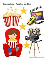 Éduca-déco-Festival du film