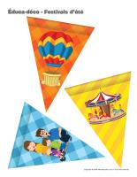 Éduca-déco-Festivals d'été-2