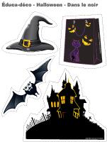 Éduca-déco-Halloween-Dans le noir
