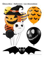 Éduca-déco-Halloween-Les décorations-1