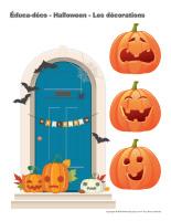 Éduca-déco-Halloween-Les décorations-2