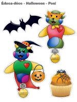 Éduca-déco-Halloween-Poni