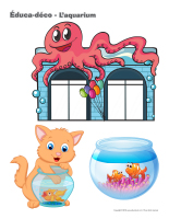 Éduca-déco-L'aquarium