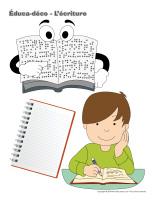 Éduca-déco-L'écriture-2