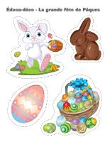 Éduca-déco-La grande fête de Pâques
