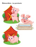Éduca-déco-La porcherie