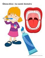 Éduca-déco-La santé dentaire-1
