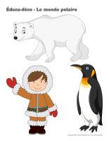 Éduca-déco-Le monde polaire-2