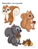Éduca-déco-Les écureuils-2