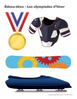 Éduca-déco-Les olympiades d'hiver-2