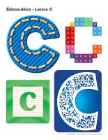 Éduca-déco-Lettre C-1