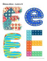 Éduca-déco-Lettre E-1