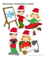 Éduca-déco-Noël-Ateliers créatifs-3