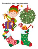 Éduca-déco-Noël-Les décorations-1