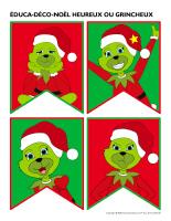 Éduca-déco-Noël-heureux ou grincheux-1
