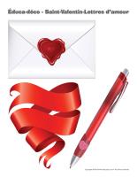 Éduca-déco-Saint-Valentin-Lettres d'amour-1