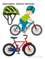 Éduca-déco-Vélos et tricycles-1