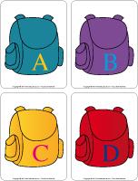 Educa-lettres - la maternelle