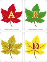 Éduca-lettres-Les arbres