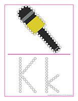 Éduca-pointillés-Karaoké