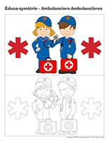 Éduca-symétrie-Ambulanciers-Ambulancières