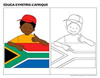 Éduca-symétrie-L'Afrique 2021
