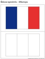 Éduca-symétrie-L'Europe