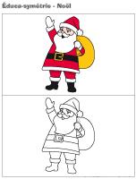 Éduca-symétrie-Noël