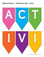 Éduca-thème-Activité-projet-aout