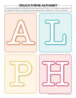 Éduca-thème-Alphabet