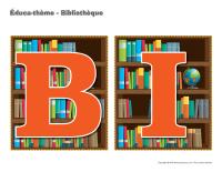 Éduca-thème-Bibliothèque