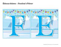Éduca-thème-Festival d'hiver
