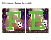 Éduca-thème-Festival de comédie