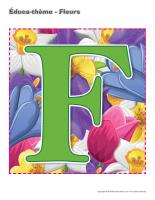 Éduca-thème-Fleurs-banderole