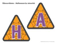 Éduca-thème-Halloween-La sécurité