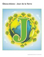 Éduca-thème-Jour de la Terre