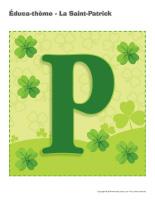 Éduca-thème-La Saint-Patrick