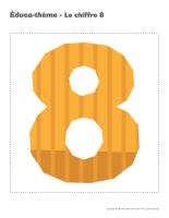 Éduca-thème-Le chiffre 8