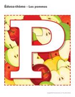 Éduca-thème-Les pommes 2