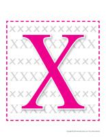Éduca-thème-Lettre X