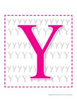 Éduca-thème-Lettre Y