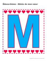 Éduca-thème-Météo de mon cœur