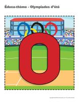 Éduca-thème-Olympiades d'été
