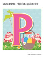 Éduca-thème-Pâques-La grande fête