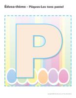 Éduca-thème-Paques-Les tons pastel