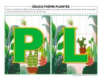 Éduca-thème-Plantes