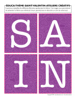 Éduca-thème-Saint-Valentin-Ateliers créatifs