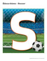 Éduca-thème-Soccer