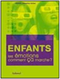 Enfants - Les émotions comment ça marche