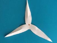 Éolienne tridimensionnelle-7